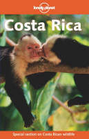 Rob Rachowiecki - Lonely Planet Costa Rica - 9781740591188 - KNW0003261