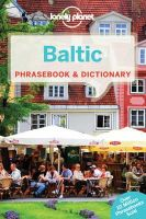 Lonely Planet - Baltic Phrasebook & Dictionary - 9781741040142 - V9781741040142