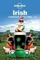 Lonely Planet - Lonely Planet Irish Language & Culture (Language Reference) - 9781741048155 - V9781741048155
