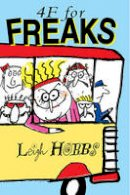 Hobbs, Leigh - 4F for Freaks: Miss Corker's Revenge - 9781741140910 - V9781741140910