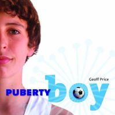 Geoff Price - Puberty Boy - 9781741145632 - V9781741145632