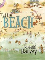 Harvey, Roland - At the Beach - 9781741147049 - V9781741147049