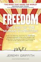 Harry Prosen,Jeremy Griffith - FREEDOM: The End of the Human Condition - 9781741290240 - V9781741290240