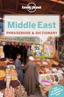 Lonely_Planet - Lonely Planet Middle East Phrasebook & Dictionary - 9781741791396 - V9781741791396