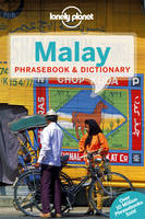 Lonely Planet - Lonely Planet Malay Phrasebook & Dictionary - 9781741793376 - V9781741793376