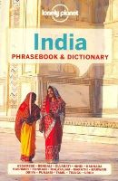 Lonely Planet - Lonely Planet India Phrasebook & Dictionary (Lonely Planet Phrasebook and Dictionary) - 9781741794809 - V9781741794809
