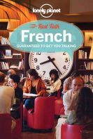 Lonely Planet - Fast Talk French - 9781741794816 - V9781741794816