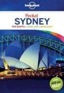 Peter Dragicevich - Pocket Sydney - 9781741798203 - V9781741798203