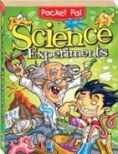 Hinkler Books Pty and Limited and Katie Hewat - Science Experiments (Pocket Pals) - 9781741821192 - KAK0003665