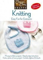 Not Stated - Knitting (Company's Coming - Crafts) - 9781741830491 - KDK0017161