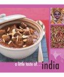 Murdoch Books - A Little Taste of India - 9781741967548 - V9781741967548