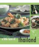 Murdoch Books - Little Taste of Thailand - 9781741967586 - V9781741967586