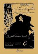 Moorhead, Finola - Handwritten Modern Classic - 9781742197999 - V9781742197999