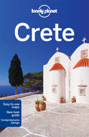 Lonely Planet; Averbuck, Alexis; Armstrong, Kate; Miller, Korina; Waters, Richard - Lonely Planet Crete - 9781742207551 - V9781742207551