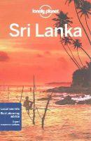 Lonely Planet, Ver Berkmoes, Ryan, Butler, Stuart, Stewart, Iain - Lonely Planet Sri Lanka (Travel Guide) - 9781742208022 - 9781742208022