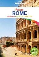 Lonely Planet; Garwood, Duncan - Lonely Planet Pocket Rome - 9781742208862 - V9781742208862