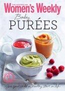 - Baby Purees - 9781742454399 - KSG0005703