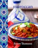 Thomson, Renee - Moroccan (Funky) - 9781742573892 - V9781742573892