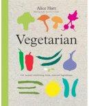 Hart, Alice - Vegetarian - 9781742663395 - V9781742663395