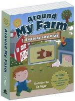 Ed Myer - Around My Farm - 9781743007242 - KST0035417
