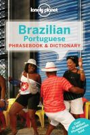 Lonely Planet - Brazilian Portuguese Phrasebook & Dictionary - 9781743211816 - V9781743211816