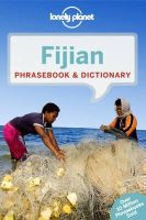 Lonely Planet - Lonely Planet Fijian Phrasebook & Dictionary (Lonely Planet Phrasebook and Dictionary) - 9781743211878 - V9781743211878