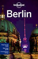 Lonely Planet, Schulte-Peevers, Andrea - Lonely Planet Berlin (Travel Guide) - 9781743213926 - V9781743213926