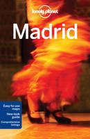 Lonely Planet; Ham, Anthony - Lonely Planet Madrid - 9781743215012 - V9781743215012