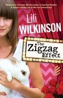 Wilkinson, Lili - The Zigzag Effect - 9781743313039 - V9781743313039