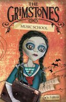 Asphyxia - Music School (Grimstones) - 9781743316252 - V9781743316252