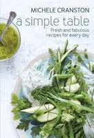 Cranston, Michele - Simple Table - 9781743365557 - V9781743365557