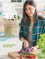 My Food Bag, Lim, Nadia - Easy Weeknight Meals - 9781743366301 - V9781743366301