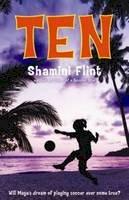 Flint, Shamini - Ten - 9781743366455 - V9781743366455
