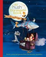Foundation, Hush - The Hush Treasure Book - 9781743366646 - V9781743366646