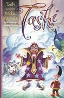 Fienberg, Anna, Fienberg, Barbara - Tashi and the Wicked Magician - 9781743368602 - V9781743368602