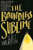 Wilkinson, Lili - The Boundless Sublime - 9781743369265 - V9781743369265