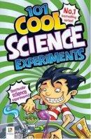 Singleton, Glen - 101 Cool Science Experiments - 9781743520680 - V9781743520680
