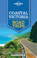 Lonely Planet, Ham, Anthony - Lonely Planet Coastal Victoria Road Trips (Travel Guide) - 9781743609439 - V9781743609439