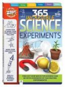 - Zap! 365 Incredible Science Experiments - 9781743634585 - V9781743634585