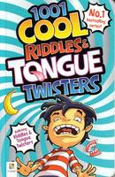 Singleton, Glen - 1001 Cool Riddles and Tongue Twisters - 9781743638446 - V9781743638446