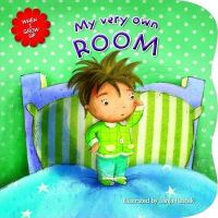 peter curry - When I Grow Up - My Room - 9781760061722 - V9781760061722