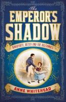 Whitehead, Anne - The Emperor's Shadow - 9781760113452 - 9781760113452