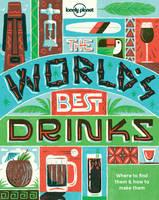 Lonely Planet - World's Best Drinks Mini - 9781760340612 - V9781760340612