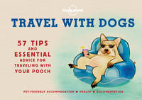 Lonely Planet - Travel With Dogs - 9781760340674 - V9781760340674
