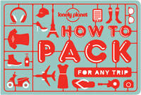 Lonely Planet - How to Pack for Any Trip - 9781760340759 - V9781760340759