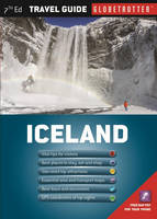 Mead, Rowland - Iceland Travel Pack (Globetrotter Travel Pack. Iceland) - 9781770266797 - V9781770266797