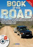 - South Africa Book of the Road 1 : 750 000 - 9781770268234 - V9781770268234
