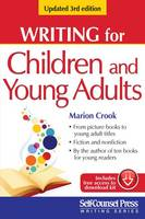 Crook, Marion - Writing For Children & Young Adults (Writing Series) - 9781770402768 - V9781770402768
