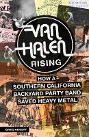 Renoff, Greg - Van Halen Rising - 9781770412637 - V9781770412637