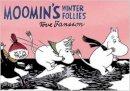 Jansson, Tove - Moomin's Winter Follies - 9781770460980 - V9781770460980